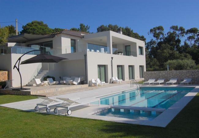 Villa en Begur - Casablanca